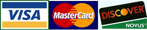 credit card logos that are accepted