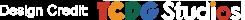 tcdg studios logo